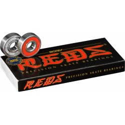 Bones Reds Lagerset 8-Pack