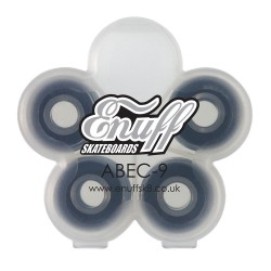 Enuff ABEC-9 Bearingset 8-Pack
