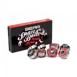 Bear Space Balls Abec-7...